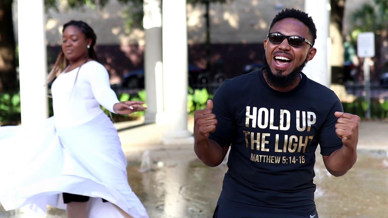 Eric D Davis Official Music Video 2019 (HOLD UP THE LIGHT)