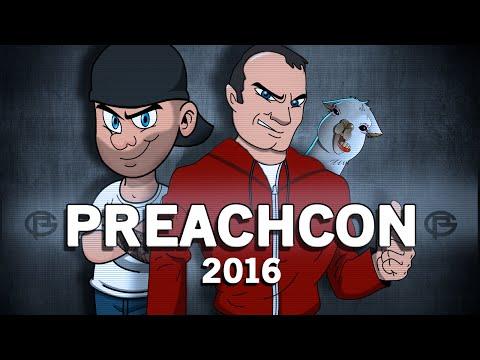 PreachCon 2016 Live Show