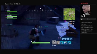 Fortnite Live! Duos & Squads! New smg update with W\Friends mmg money man gaming