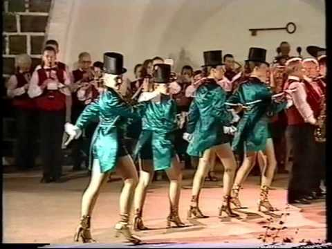Historia Orkiestry Dobrynin - Film nr 2 - Połczyn Zdrój - Rok 2001