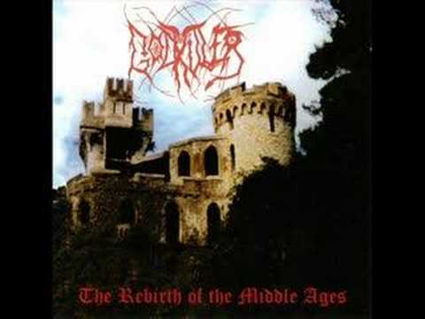 Godkiller  The Rebirth of the Middle Ages
