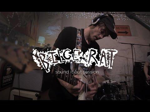Bilge Rat | Sound It Out Sessions