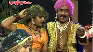 Tore Bas Ki Naiya Bundeli Rai Dance Vol  1 Ramkrapal Parwati