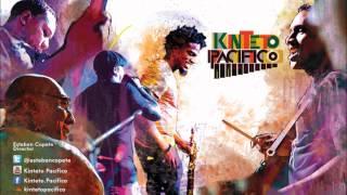 Kinteto Pacifico - Bambasongo
