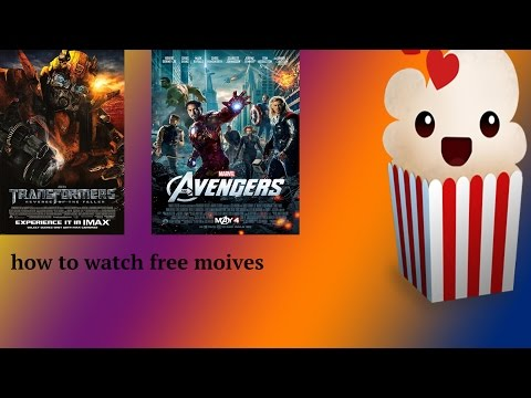 How to watch free movies on Mac OSX