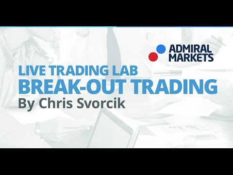 Live Trading Lab: Break Out Trading 03.12.2013