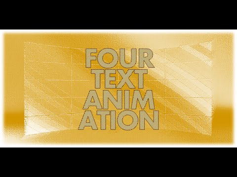 4 powerpoint templates for text animation youtube 4 powerpoint templates for text animation toneelgroepblik Image collections
