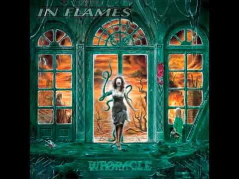 In Flames  - Whoracle (Full Album) 1997