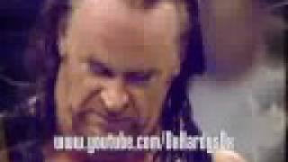 WWE - Randy Orton VS The Undertaker Armageddon promo