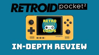 Retroid Pocket 2 in-depth review - one month later
