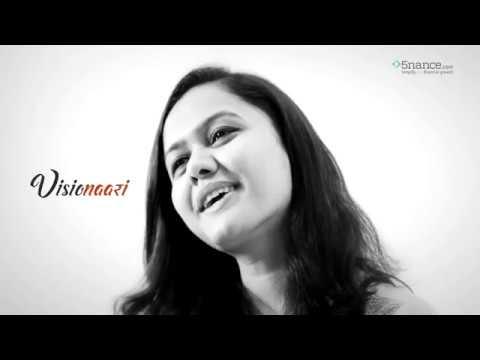Visionaari - Raisa Kazi, VP - Marketing & Brand Strategy