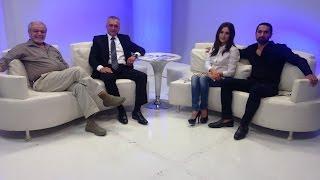 Araqelutyun with Arsen Vardanyan, Anna Pani and Sevak Hakobyan 10 14 16