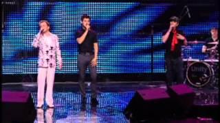 Віктор Павлік - концерт Освідчення live in Kiev 2011 (частина 1)
