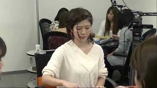 夕刊フジ杯争奪麻雀女流リーグ2018 東日本リーグ個人戦プレーオフ2...