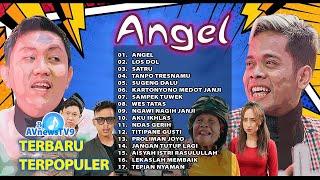 "Denny Caknan - Cak Percil Full Album Angel"" Terbaru 2021 Dangdut Jawa, Koplo, Kentrung Terpopuler"