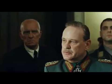 German surrender in berlin 1945