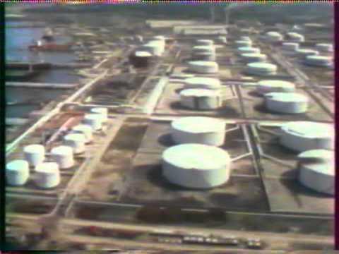 8/8 - L'histoire secrète du pétrole - Le temps des scandales et du repli (HD)