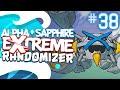 EX-CHAMPION STEVEN?! - Pokémon Alpha Sapphire Extreme Randomizer (Episode 38)