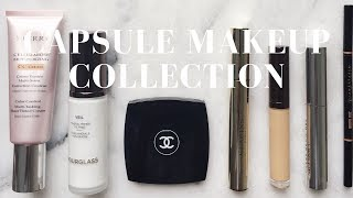Capsule Makeup Collection | Spring