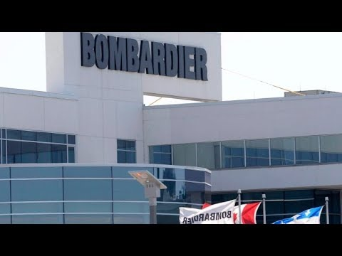 bombardier cutting 5 000 jobs selling q series aircraft