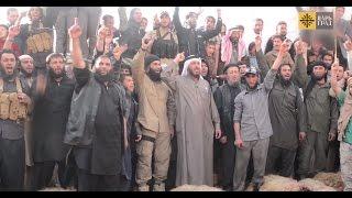 ИГИЛ вербует боевиков в Екатеринбурге