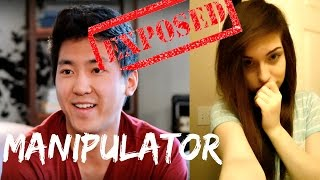 YouTuber Hansol Exposed For Manipulating Abortion