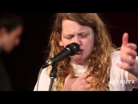 """Kate Tempest - """"Bad Place For A Good Time"""""""