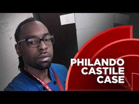 Jury Stalls In The Philando Castile Case
