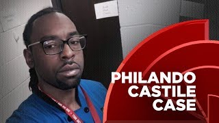 Jury Stalls In The Philando Castile Case