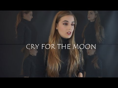 Epica - Cry for the moon | Cover by Aries [subtítulos]