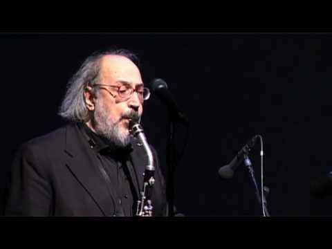 Gianluigi Trovesi en all'Opera -  'Alba'