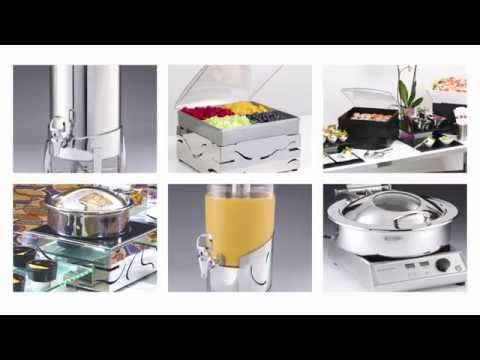 The Future of Cold Food Presentation from Haber