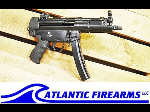 POF 5KP 9mm Pistol From Atlantic Firearms