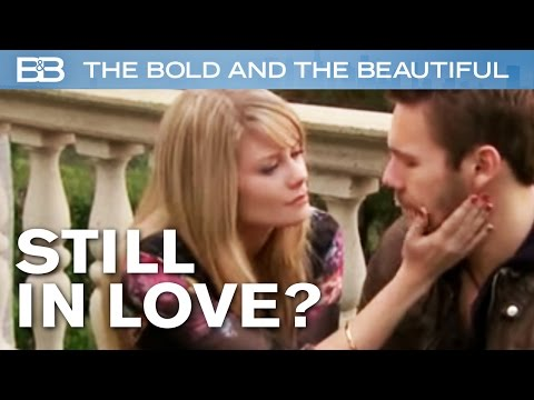 The Bold and the Beautiful  Hope REVEALS Her LOVE For Liam!