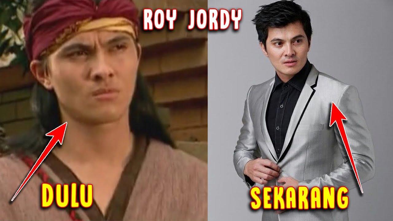 Download Nasib Roy Jordy Pemeran Suliwa di film Angling Dharma Mengejutkan Lihat Penampilannya sekarang