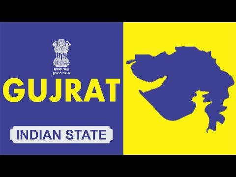 GUJARAT ! State of India