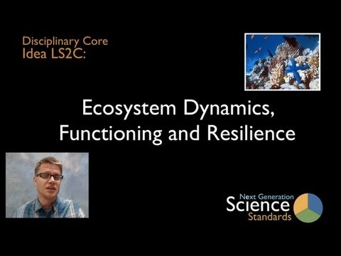 LS2C - Ecosystem Dynamics, Functioning and Resilience