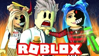 Itsfunneh Singapore Vlip Lv - first day of school in the roblox enchanted academy youtube