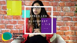 La communauté Magmateek et les Blockfest Part 5
