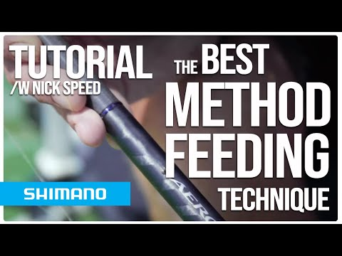 AERO X7 [Extreme] Long Distance Feeder Fishing - Tutorial W/ Nick Speed | Shimano Fishing EU