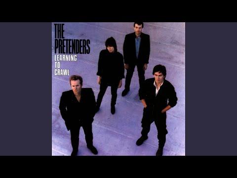 the pretenders thumbelina