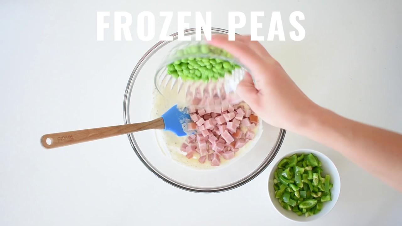 recipe: ruby tuesday ham and pea pasta salad recipe [35]