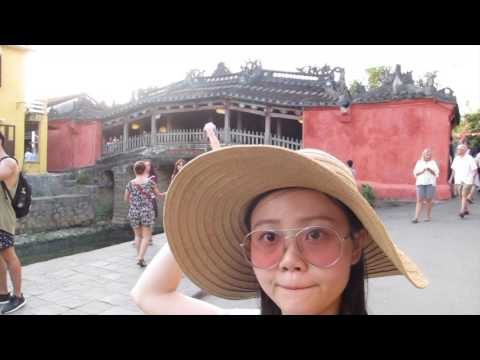 Travel Vlog 1 - How are you Hoi An? (ENG SUB)