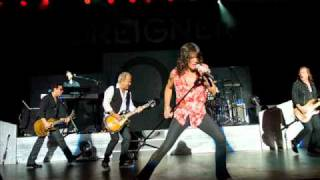 Foreigner-Headknocker