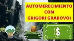 AUTOMERECIMIENTO DE PROSPERIDAD 💵💎✅ Grigori Grabovoi y Emiliano Muñoz 👨🏫 #SeresEternos