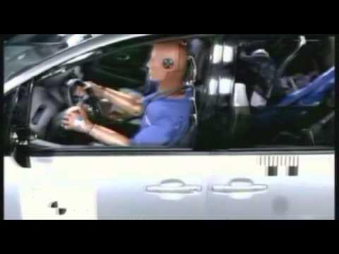 toyota previa 2003 видео