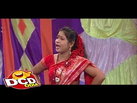 SUPERHIT ODIA JATRA COMEDY    DCD- 60     ଜିନିଷ ଦେଖା...JINISHA DEKHA    Sibani Gananatya