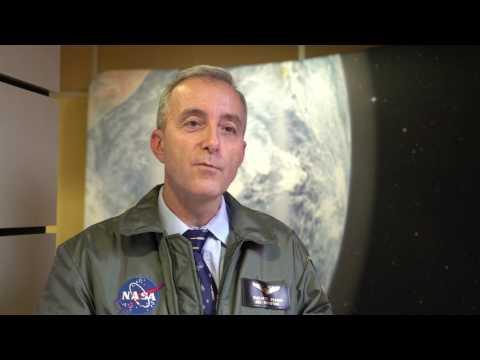 Sortie dans l'espace : quelle épreuve pour le corps ?