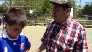 Video Jugador del partido Martìn Gary Universidad de Chile - Rangers  Liga Júnior Terra Nova download MP3, 3GP, MP4, WEBM, AVI, FLV Januari 2018
