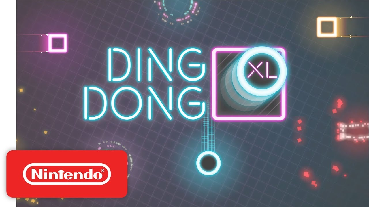 Three Extra Lives: Level 020: Addicted to DingDong, Playing